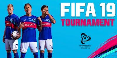 FIFA 19 Toernooi