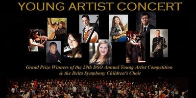 Young Artist Concert and the DSO Children\