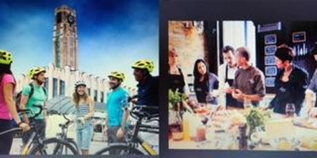 MONTREAL Active Inter-Active French for Foodies tickets