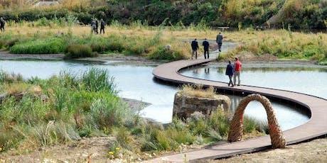 Volunteer Work Day: Centenary Riverside Nature Reserve tickets