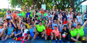 """Running Party OCTUBRE 2018 - """"Locos Por Correr"""""""