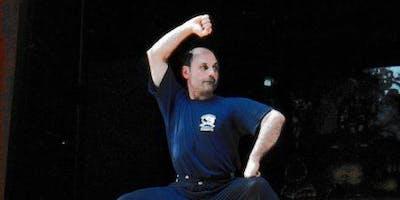 Mario Pasotti racconta: arti marziali in Italia