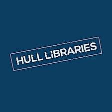 Hull Libraries logo
