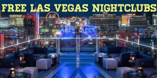 FREE LAS VEGAS NIGHTCLUBS/POOL PARTIES