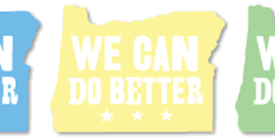 10th Annual We Can Do Better Conference
