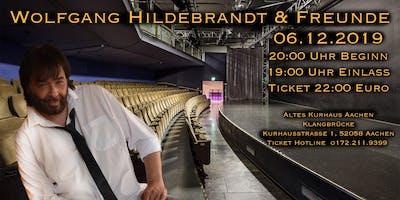 Wolfgang Hildebrandt & Freunde