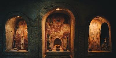 Kosmiko/La Bonnie@Up to the Jefu-Casa Vestita-Quartiere Delle Ceramiche, Grottaglie