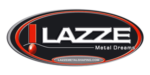 August 2019 Lazze Metal Shaping Step 1 Class