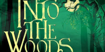 BL Productions High School Company Present: Into The Woods