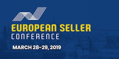 European Seller Conference - Amazon Private Label Sellers in Europe