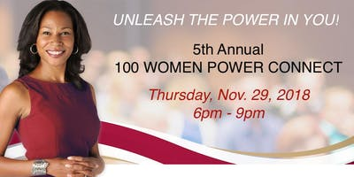 VENDOR REGISTRATION- 100 WOMEN POWER CONNECT NIGHT (for vendors only)