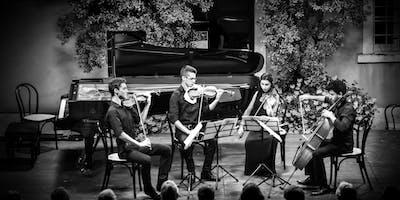 Kol Shofar Polyphony Concert 2019