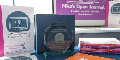Mental Health Blog Awards 2019