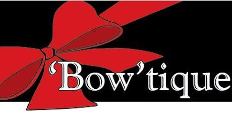 St. Wenceslaus  Fall Bowtique   OCT 10 2020 tickets
