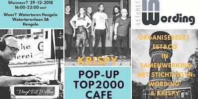 Popup TOP2000 Eetcafe Za 29 december