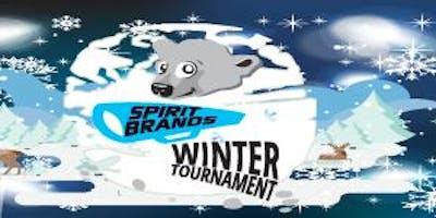 Winter Championships - Cheer & Dance Championships