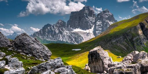 Dolomites and Venice for Education