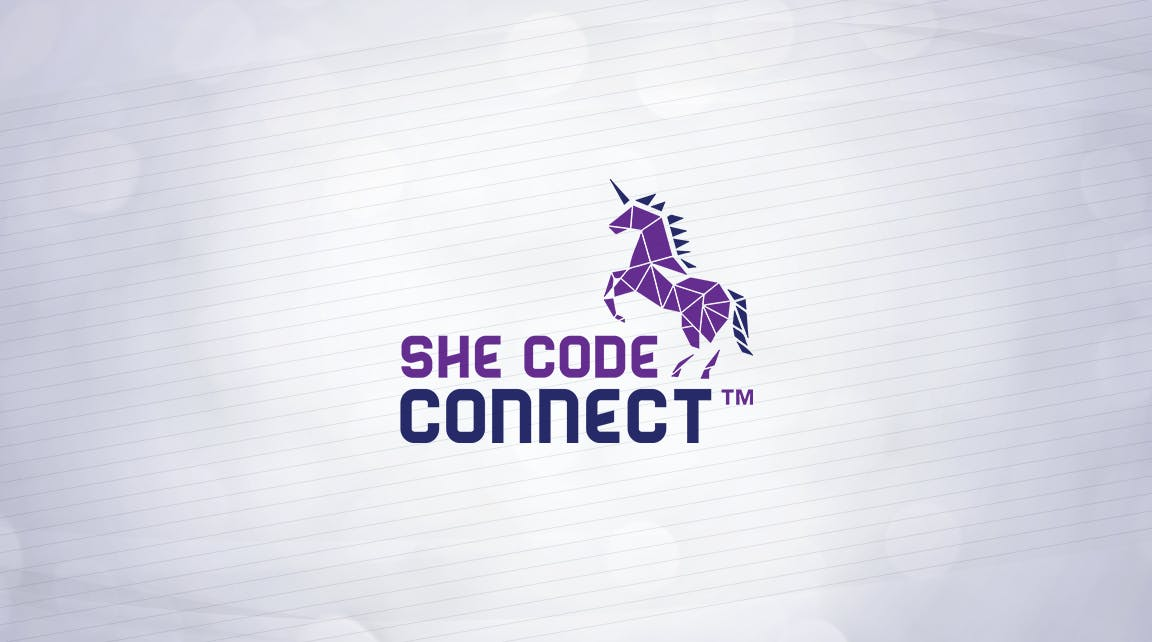 2018 She Code Connect Conference:  Recruiting