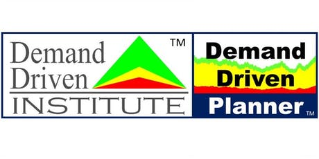 Demand Driven Planner Workshop - Boston, MA tickets