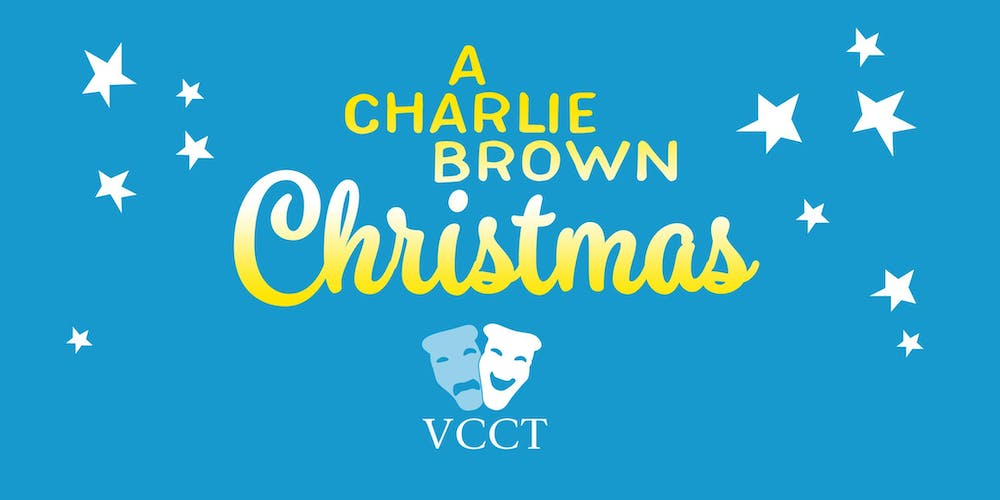 a charlie brown christmas tickets multiple dates eventbrite - A Charlie Brown Christmas Script