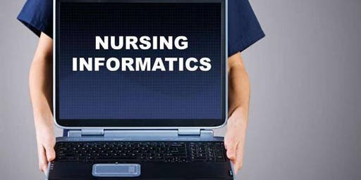 Nursing Informatics Boot Camp
