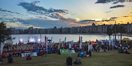 Corré Montevideo 2020 - Pacote de Viagem de Ônibus (Porto Alegre) ingressos