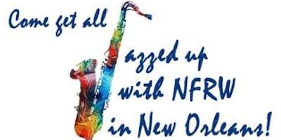 2019 NFRW Region 5 Meeting