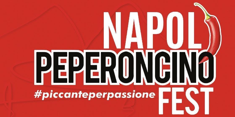 Napoli Peperoncino Fest