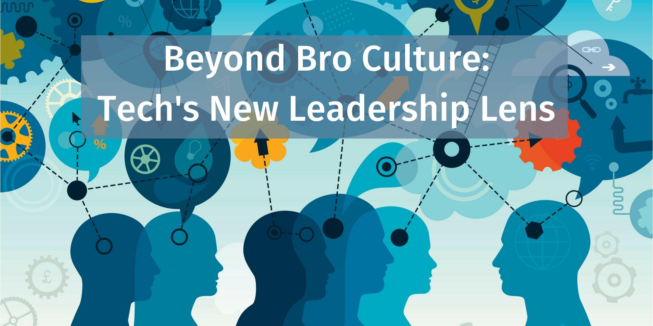 beyond bro culture tech s new leadership lens at marines memorial