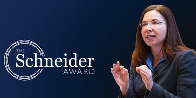 The Eighth Annual Stephen H. Schneider Award for Outstanding Climate Science Communication