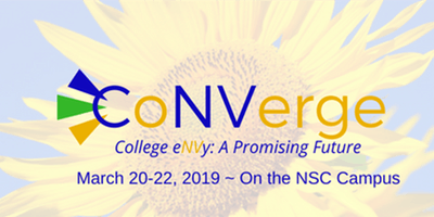 CoNVerge Conference 2019