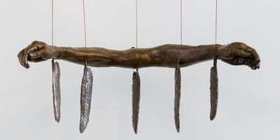 Flight, Diaspora, Identity, & Afterlife: A symposium on the art of Michael Richards