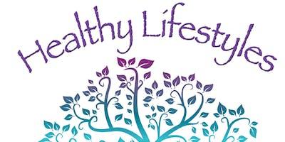 Healthy Lifestyles Tampa Bay Holiday Celebration