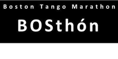 BOSthón 2019 - Boston Tango Marathon