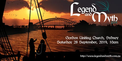 Legend and Myth Convention - an Australian Convention for The Wheel of Time