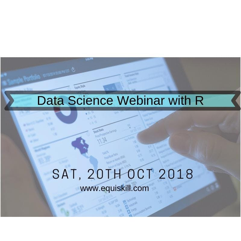 Best Data Science Certification 20 Oct 2018