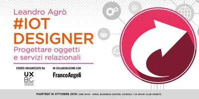 Skype call con Leandro Agrò #IOT designer