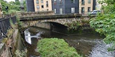 3 Rivers Walk from Kneller Gardens through Twickenham Rough to Isleworth