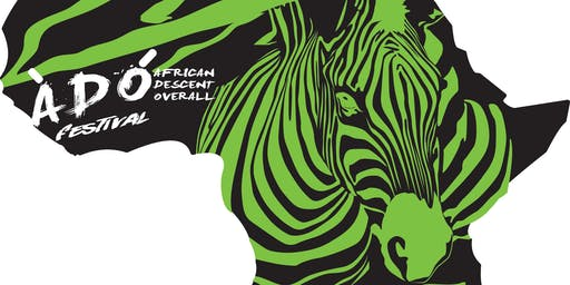 African Descent Overall (ADO) Festival - California USA