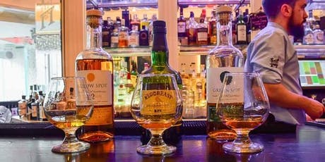 Deluxe Whiskey Experience tickets