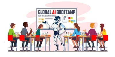 Global AI and MR Bootcamp