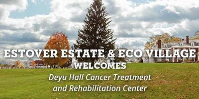 Eastover Welcomes Renowned Chinese Medicine Doctor Zhang Dechao & the Deyu Hall Cancer Treatment/Rehabilitation Team
