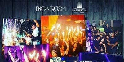 Mercy Fridays & EngineRoom Saturdays RSVP within 11:30