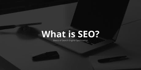 What is SEO - Basics of Search Engine Optimization | Knoxville | Enotto tickets