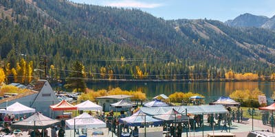 The 2019 7th Annual June Lake Autumn Beer Festival
