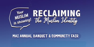 Your Muslim is Showing! Reclaiming the Muslim Identity