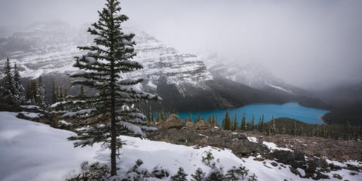 Canadian Rockies 'changing of the seasons' Photography Adventure (3 nights)
