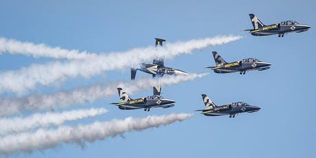 Great Pacific Huntington Beach Airshow Cruise Tickets 2019 tickets