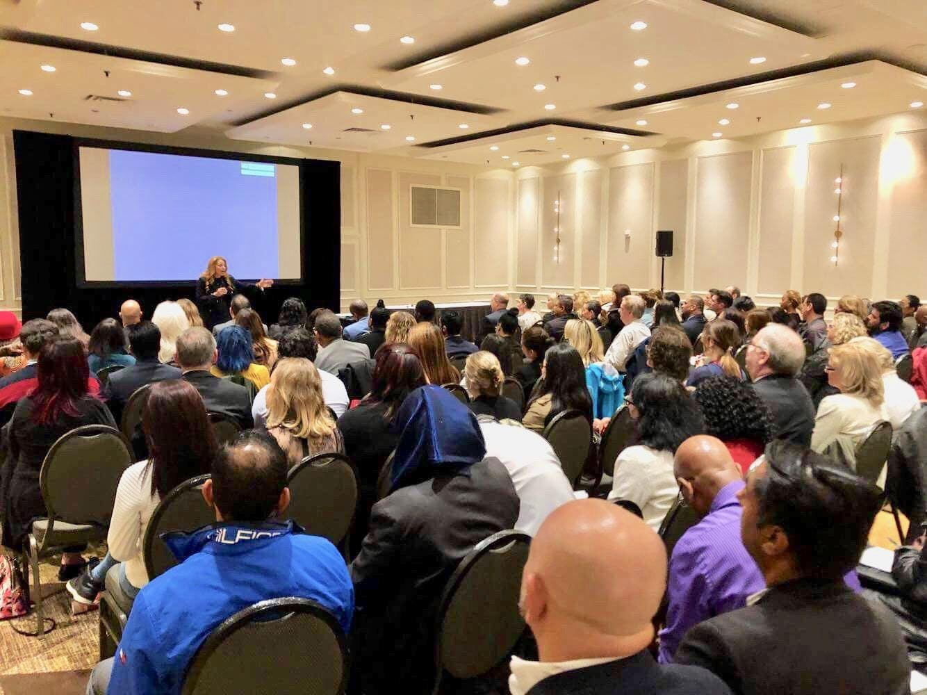 IMN Toronto January Kick Off Meeting