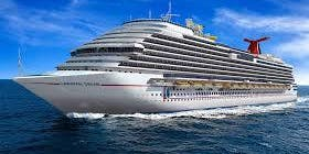 Summer Cruise to Cozumel with Kym